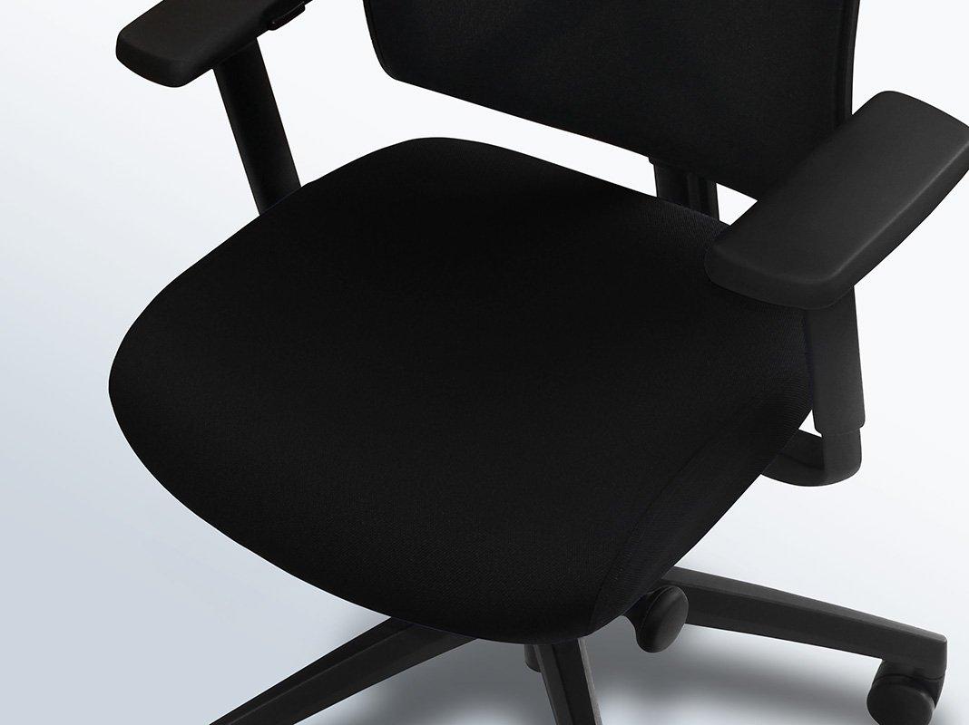 bureaustoel-hoes-zwart
