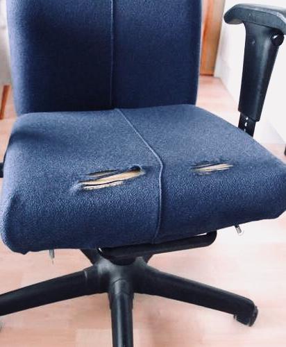 bureaustoel-hoes