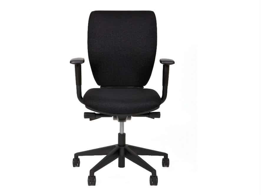 bureaustoel-Tanta-comfort