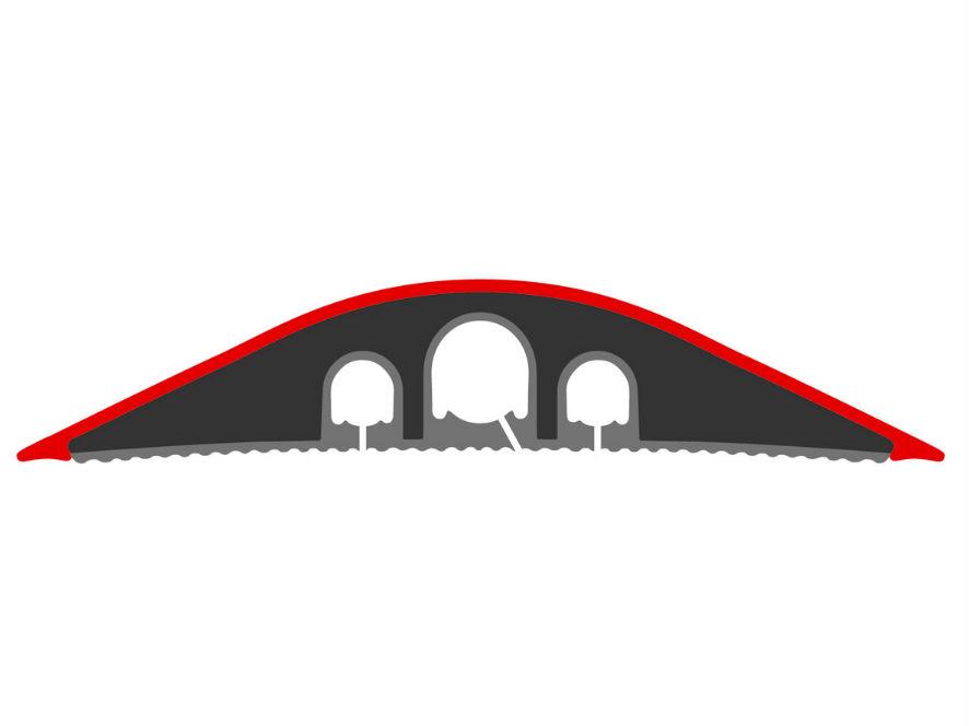 kabelbrug
