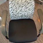 bureaustoel hoezen
