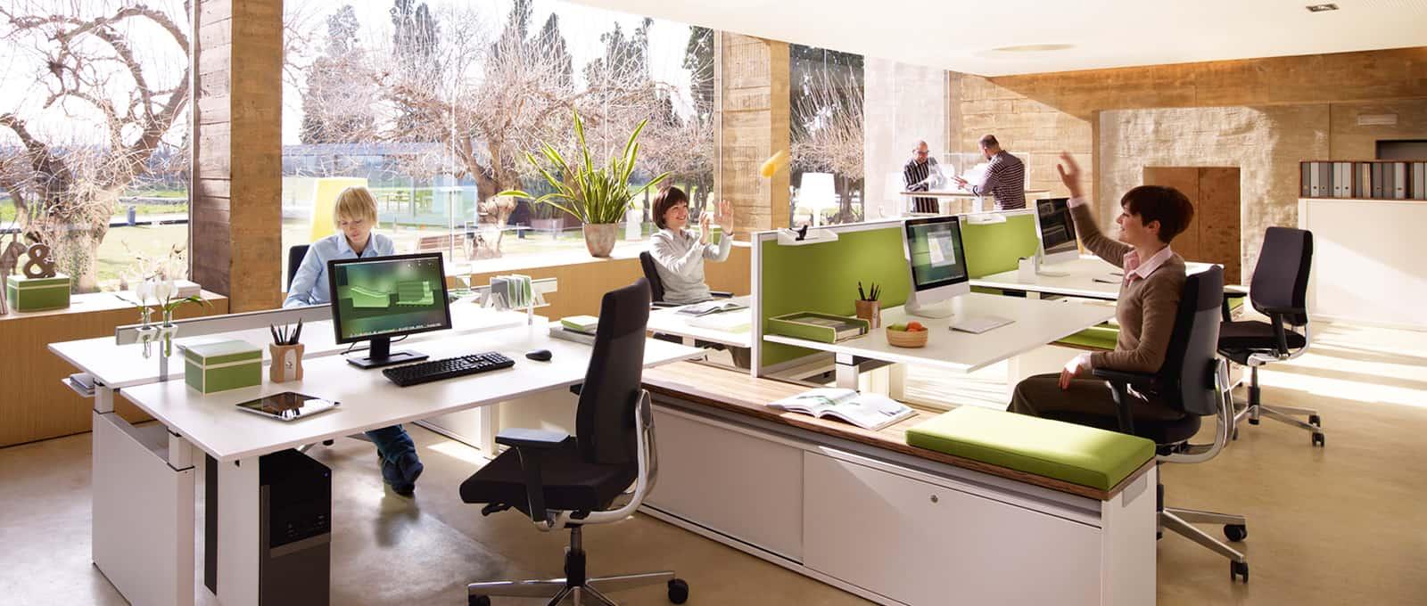 hagele-kantoormeubilair